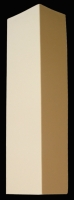 P02, 11,5x11,5x51cm sarok csempe