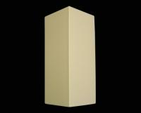 H05, 11,5x11,5x28cm sarok csempe