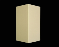 FS03, 11,5x11,5x23cm sarok csempe