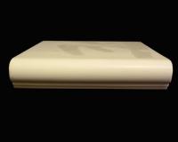 LP01, 23x23x5cm párkány