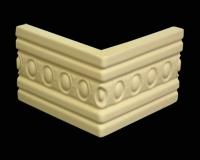 FR05, 11,5x11,5x7cm kiegészítő csempe